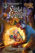 Last of the Nephilim: Book 3