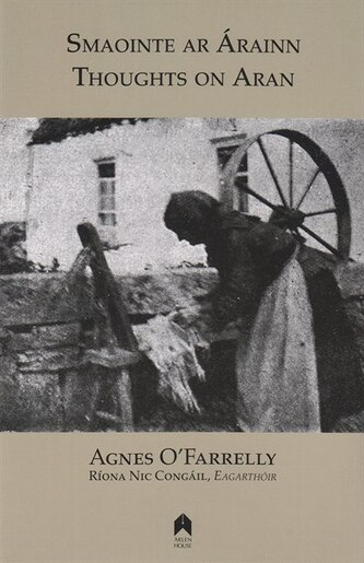 Thoughts on Aran / Smaointe ar Árainn by Agnes O'farrelly