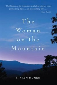 The Woman on the Mountain by Sharyn Munro