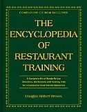 The Encyclopedia Of Restaurant Training: A Complete Ready-to-use Training Program For All Positions…