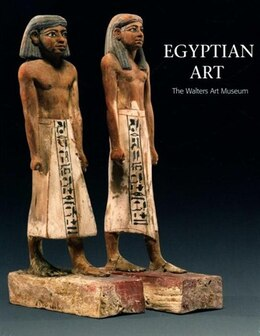 Book EGYPTIAN ART by Art Museum Walters