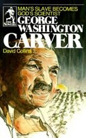 Book George Washington Carver by David Collins