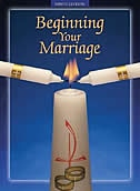 Book Beginning Your Marriage by John L. Thomas