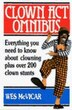 Clown Act Omnibus: Everything You Need to Know about Clowning Plus over 200 Clown Stunts