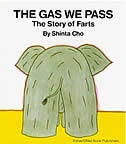 Book Gas We Pass by Shinta Ch