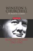 Winston S. Churchill, Volume 7: Road To Victory, 1941?1945