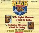 Hank The Cowdog Cd Pack #1: The Original Adventures Of Hank The Cowdog/the Further Adventuresof…