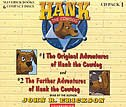 Hank The Cowdog Cd Pack #1: The Original Adventures Of Hank The Cowdog/the Further Adventuresof…