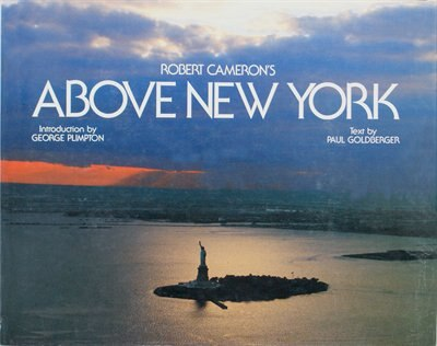 Above New York by Paul Goldberger