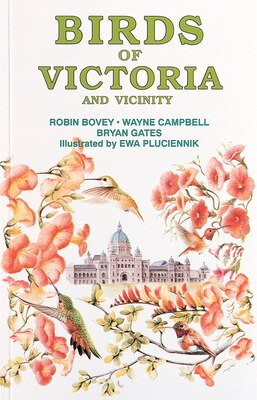 Book Birds of Victoria: And Vicinity by Robin Bovey