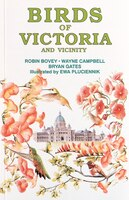 Birds of Victoria: And Vicinity