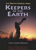 Book The Native Stories From Keepers Of The Earth by Joseph Bruchac