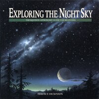 Exploring the Night Sky: The Equinox Astronomy Guide For Beginners