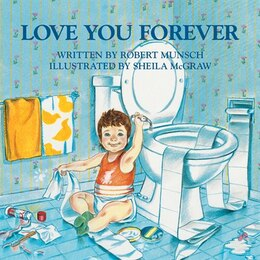Book Love You Forever by Robert Munsch