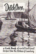 Dutch Oven: A Cookbook of Coveted, Traditional Recipes from the Kitchens of Lunenburg by FMH Ladies Auxiliary