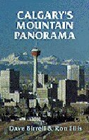 Book Calgary's Mountain Panorama by Dave Birrell