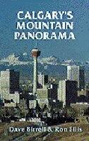 Book Calgary's Mountain Panorama by Dave Birrell