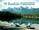 Book 50 Roadside Panoramas In The Canadian Rockies by Dave Birrell