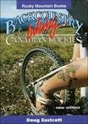 Backcountry Biking In The Canadian Rockies by Doug Eastcott