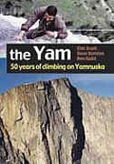 Book The Yam: 50 years of climbing on Yamnuska by Dave Dornian