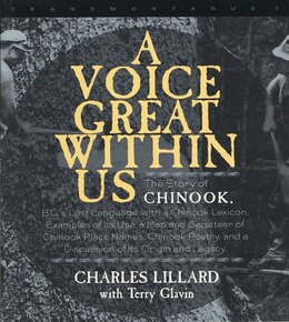 Book A Voice Great Within Us by Charles Lillard