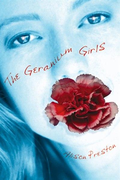 The Geranium Girls: A Norwood Flats Mystery by Alison Preston