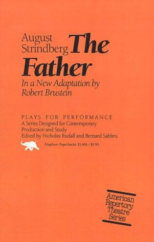 The Father by August Stridberg