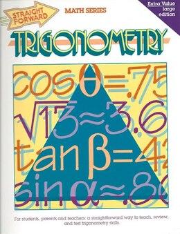Book Trigonometry by Steve Jahnke