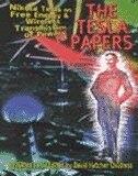 The Tesla Papers: Nikola Tesla On Free Energy & Wireless Transmission...