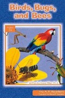 Birds, Bugs, And Bees