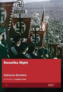 Book Swastika Night by Katharine Burdekin