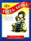 Book The Right Touch by Sandy Kleven