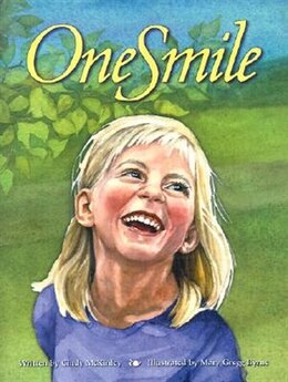 Book One Smile by Cindy Mckinley
