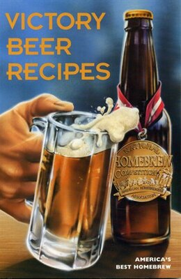 Book Victory Beer Recipes: America's Best Homebrew by American Homebrewers Association
