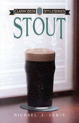 Book Stout by Michael Lewis