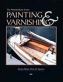 Painting And Varnishing by Peter Spectre