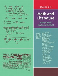 Math And Literature: Grades 2-3