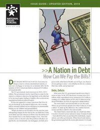 A Nation In Debt: How Can We Pay The Bills? (2014)
