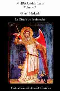 La Disme De Penitanche by G. Hesketh