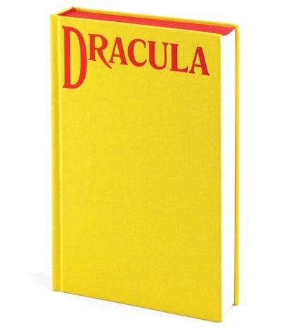 Dracula: By Bram Stoker by Bram Stoker