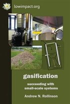 Gasification: succeeding with small-scale systems