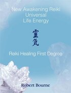 Reiki Healing First Degree