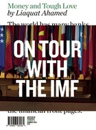Money and Tough Love: On Tour with the IMF