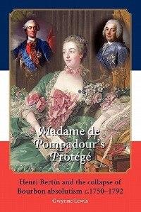Madame De Pompadour's Protege