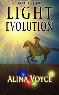 Light Evolution by Alina Voyce