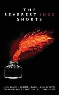 The Severest Inks Shorts by Khalid Patel