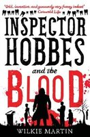 Inspector Hobbes And The Blood: Comedy crime fantasy (unhuman 1)