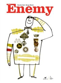 The Enemy: Older Reader's Edition
