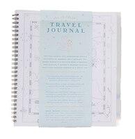The Children's Travel Journal (spiral)