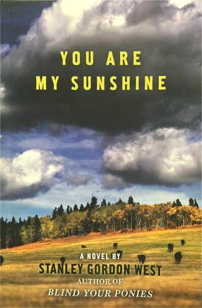 You Are My Sunshine by Stanley Gordon West